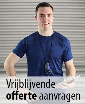 rolluiken offerte Rijswijk