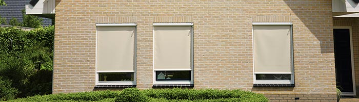 screens Maassluis