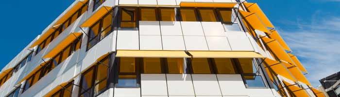 zonwering prijzen Den Haag